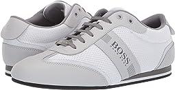 Lighter Low Mesh Sneaker by BOSS Green