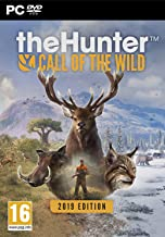 theHunter Call of the Wild - 2019 Edition (PC DVD) (UK IMPORT)