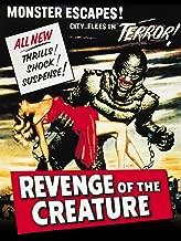 Best movie revenge of the creature Reviews