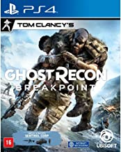 Ghost Recon: Breakpoint - PlayStation 4