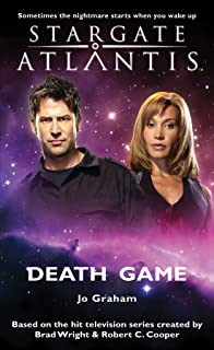 STARGATE ATLANTIS: Death Game