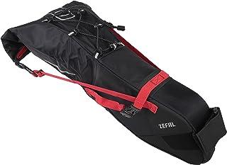 ゼファール(Zefal) 大容量サドルバッグ 自転車 Zアドベンチャー R [Z Adventure R] 防水 バンジーコード付 ツーリング サイクリング ブルベ キャンプ