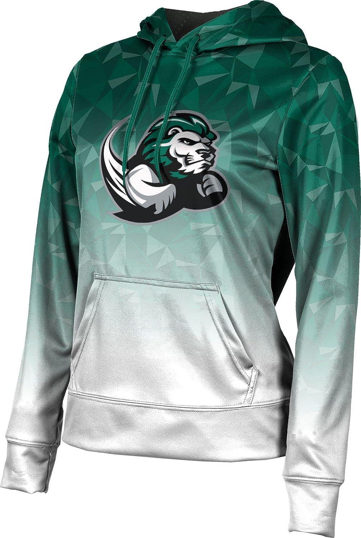 Slippery Rock University Girls' Pullover Hoodie, School Spirit Sweatshirt (Maya) F9BE2