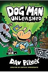 Dog Man Unleashed 2 図書館
