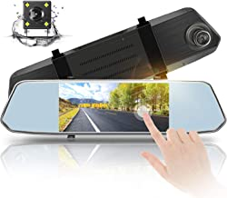 Aoxun Mirror Dash Camera 7