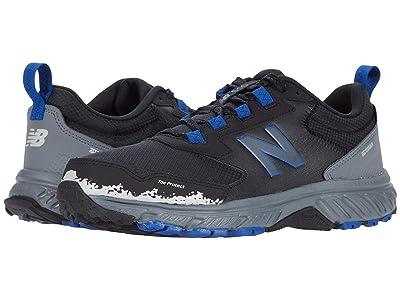 New Balance 510v5 (Black/Steel) Men