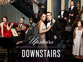 Upstairs Downstairs Season 1