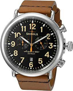 Shinola Detroit The Runwell Chrono 47mm - 10000044