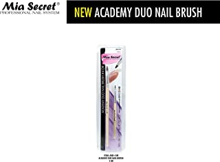 Mia Secret Nail Brush Academy Duo for Beginners Students Pick Yours ! (4 OR)