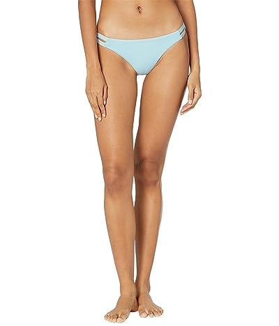 Billabong Sol Searcher Lowrider Bikini Bottoms (Pool Blue) Women