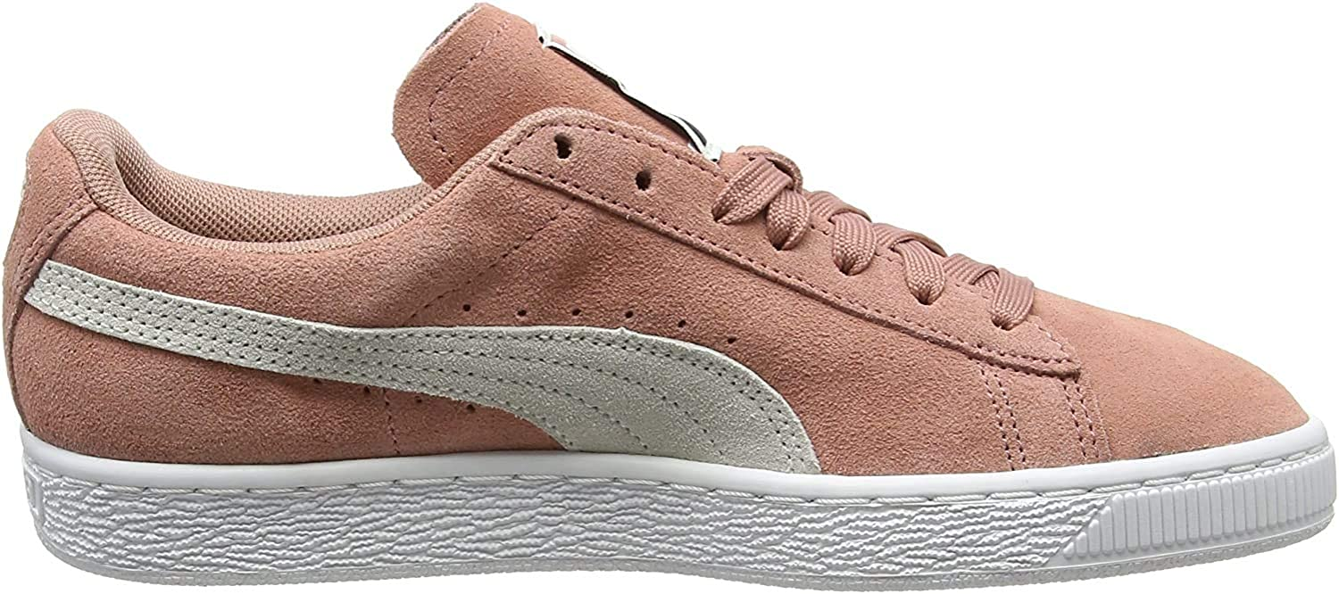 Discount mail order PUMA Women's Manufacturer regenerated product Suede Classic Wn's Fashion Sneaker
