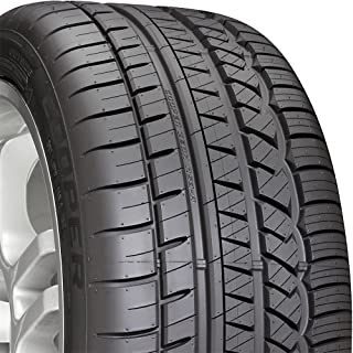 Cooper Zeon RS3-A Radial Tire - 225/50R17 98W XL