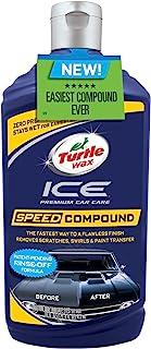 Turtle Wax 50598 Ice Speed Compound - 16 oz.