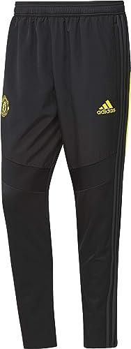 Adidas Manchester United Warm Slip Homme
