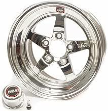 Weld Wheel 71HP7100N72A RT-S S71 17 x 10