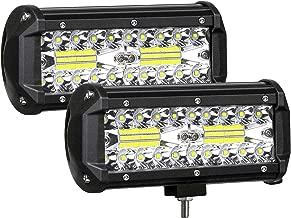 Best off road led flood lights Reviews