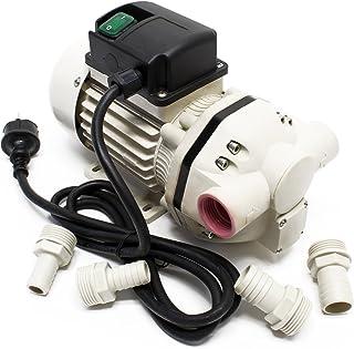 Bomba de alimentación autoaspirante AdBlue® 40l/min 230V/400W