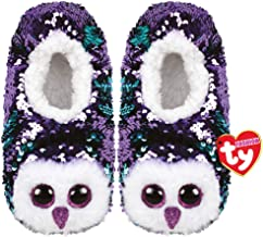 sequin slippers uk