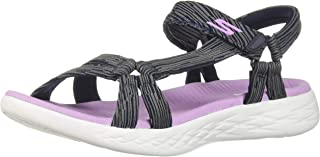 Skechers Women's On-The-go 600-Artiste Sport Sandal