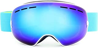Aooaz Double Anti Fog Hd Ski Goggles Sand Proof Goggles