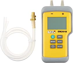 UEi Test Instruments EM201B Test Dual Input Differential Manometer