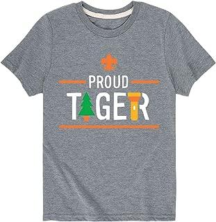 tiger cub shirt