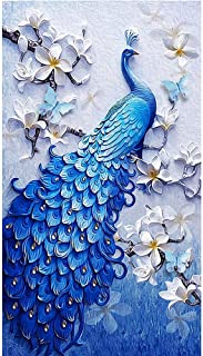 Best peacock bird painting Reviews