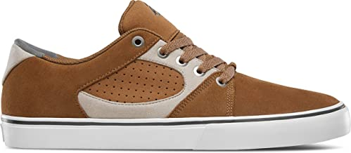 eS Men's Square Three Skate Shoe