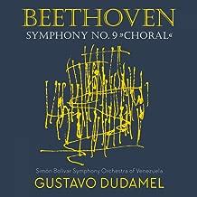 Digital Booklet: Beethoven 9 - Dudamel