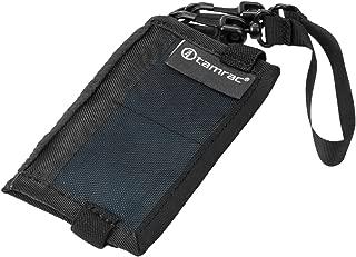 Tamrac TA-T115543 Wallet for 4 Compact Flash - Ocean Blue