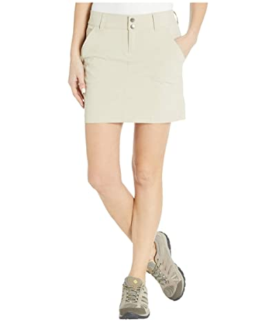 Columbia Saturday Trail Skort (Fossil) Women