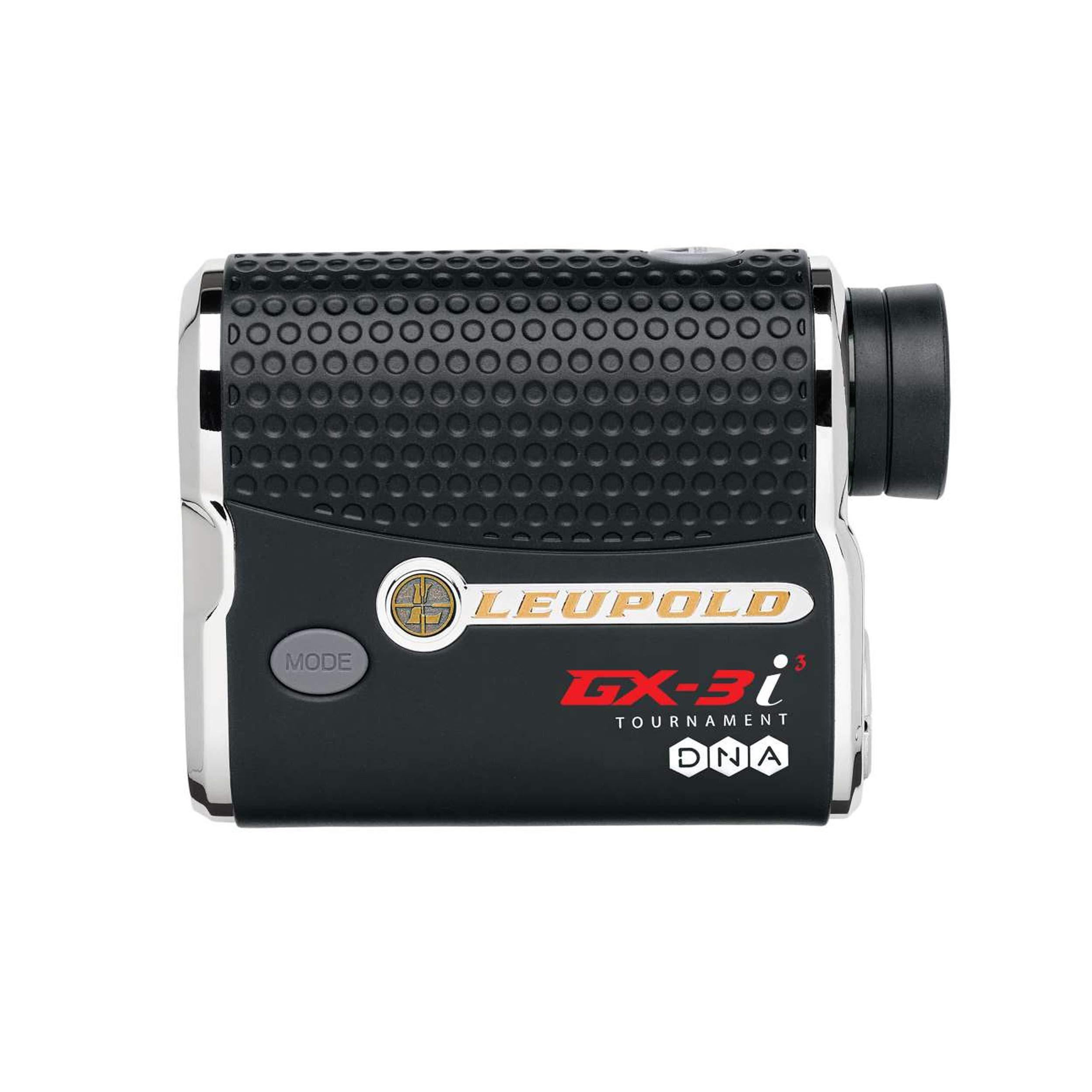 Leupold GX 3i3 Gx 3I3 Rangefinder Black