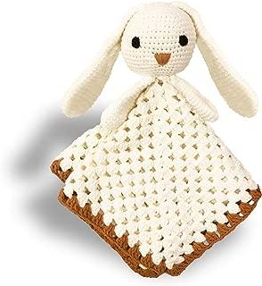 crochet lovey blankets for babies