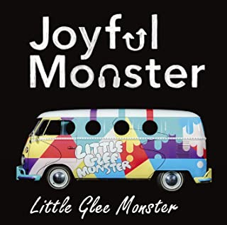 Joyful Monster