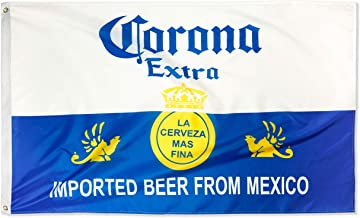 Corona Find Your Beach Flag 3x5 Beer Banner Bar Man Cave
