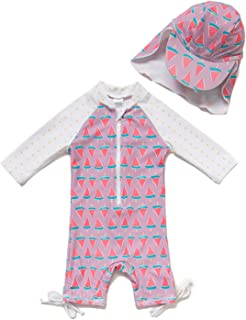 Best sunsuit baby girl Reviews