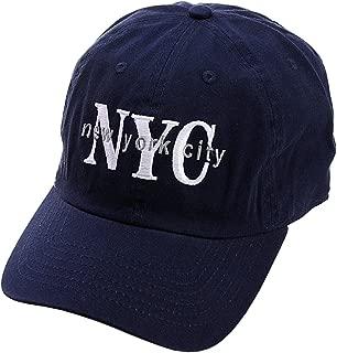 city hats new york