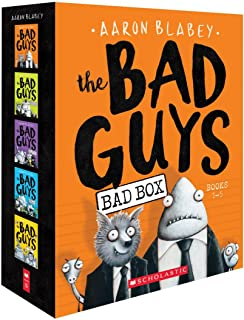 Best bad guys bad box Reviews