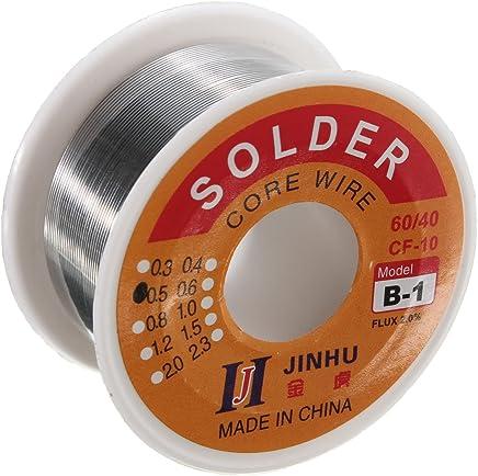 INSTALL BAY ESDR-1 Solder 60//40 Rosin Core 1lb