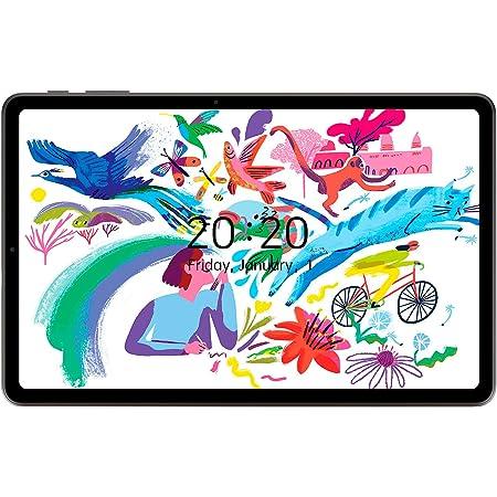 ALLDOCUBE iPlay40 Tablet, 10,4-Zoll 2000x1200 Full-HD-IPS-LCD-Bildschirm, UnisocT618 Acht Kern CPU, 8GB RAM, 128GB ROM, Android 10.0, Dual-SIM 4G-LTE, Dual-Kamera