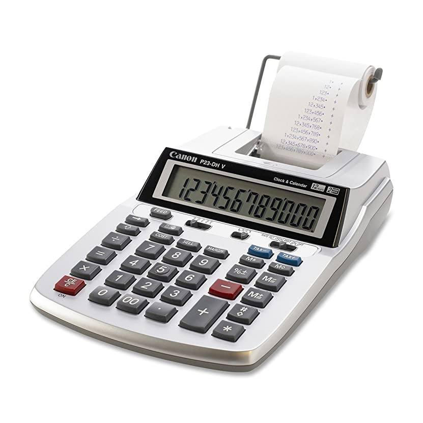 ポルノメイト武器Portable Printing Calculator