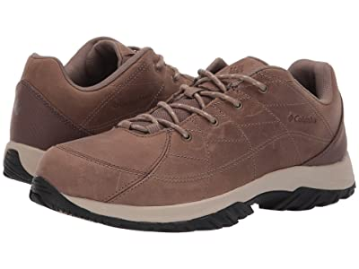 Columbia Crestwoodtm Venture (Wet Sand/Sandy Tan) Men