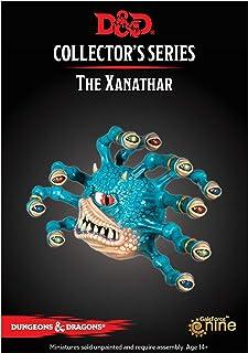 Dungeons & Dragons Waterdeep Dragon Heist Miniatures: The Xanathar