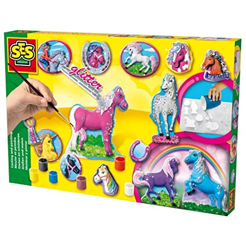 Pferd Basteln Amazon De