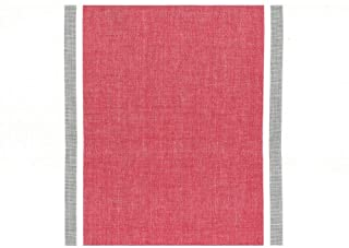 Moda Fabrics Picnic Point Tea Toweling 16 Inch Wide Red Wide
