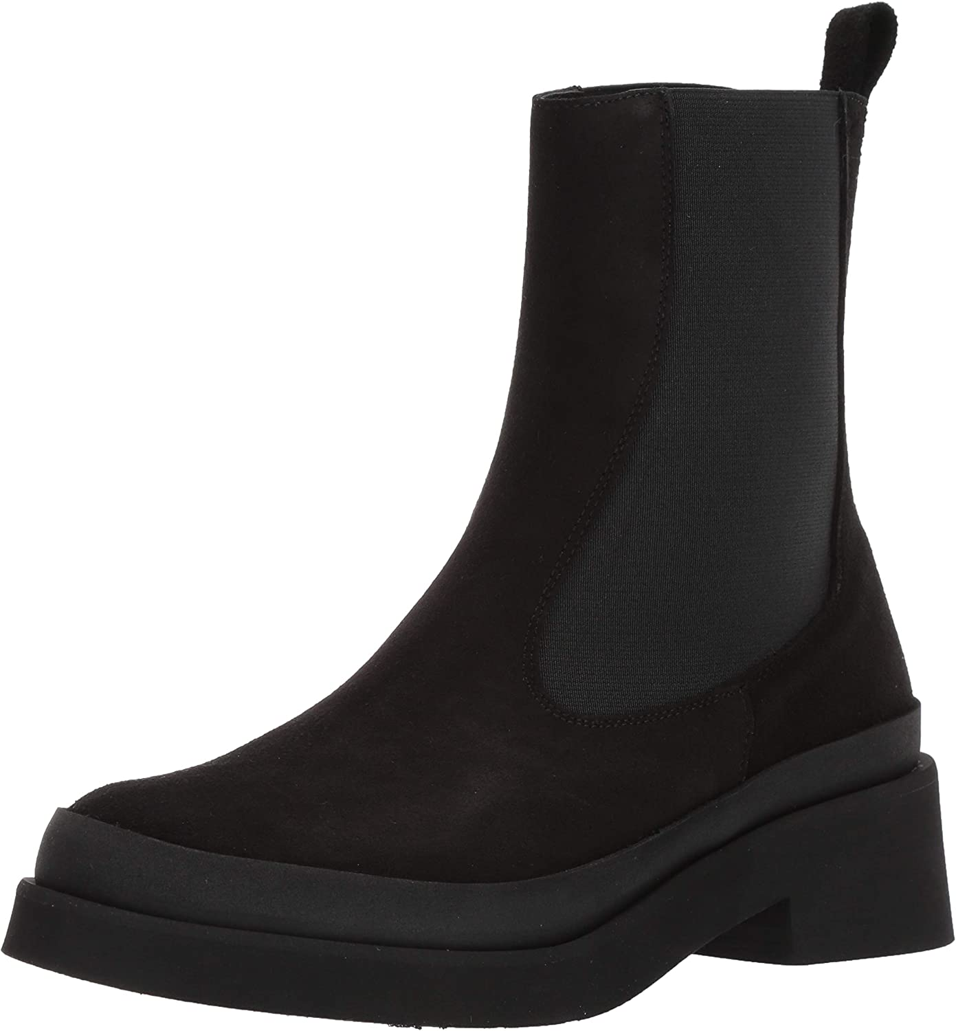 André Assous Womens Esther Chelsea Boot