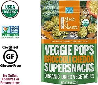 vegan cheese chips