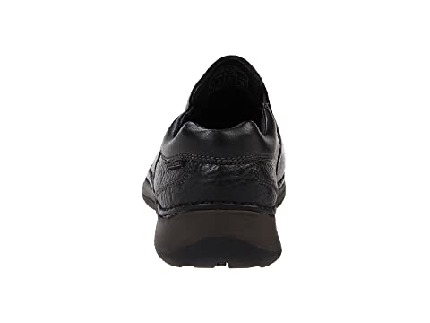 Puppies Lunar II LeatherDark Hush Black Leather Brown BFx5wnqdT