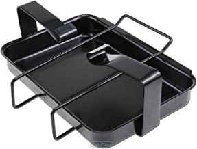 weber q catch pan holder
