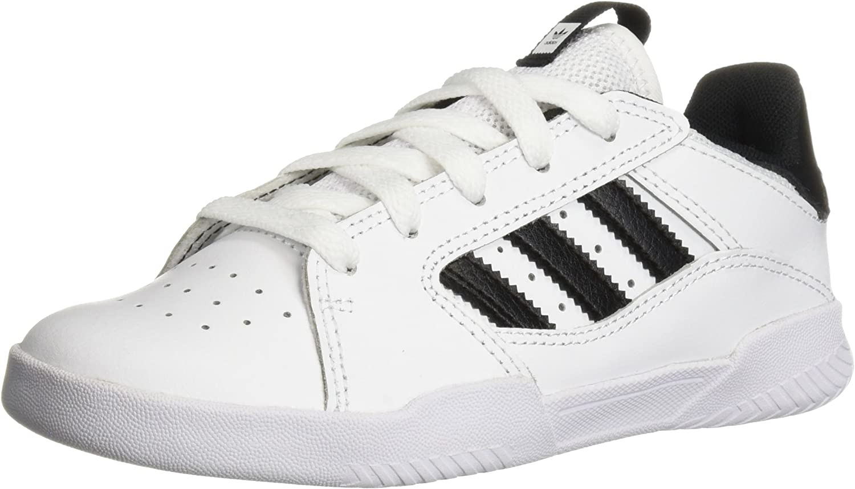 adidas Originals Unisex-Child Vrx Low Sneaker